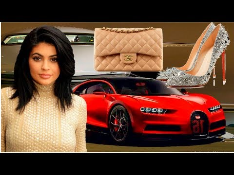8 Expensive things owned by Kylie Jenner
