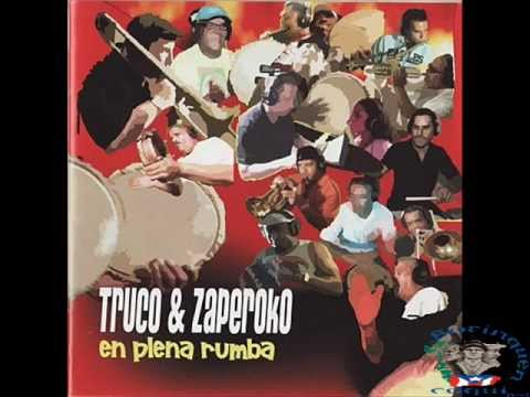 EL CUARTO DE TULA-TRUCO Y ZAPEROKO