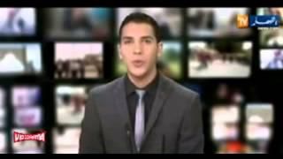 En-Nahar TV comme ses habitudes prends la défense de Sellal qui avait insulté les Chaouis