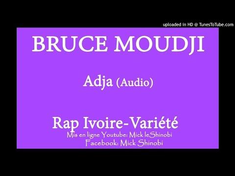 Bruce Moudji - Adja (Audio)