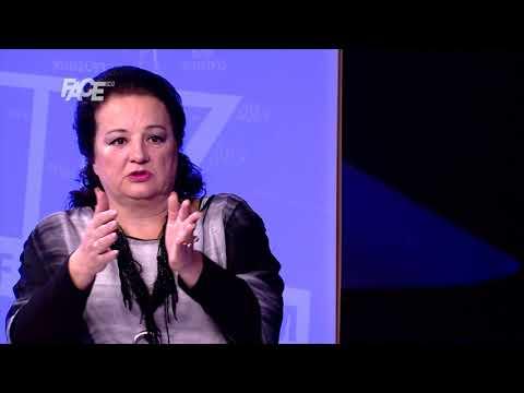 Svetlana Cenić: O Tintoru mislim sve najgore. Trnopolje je bilo vec otvoreno kada sam došla. Fahro…