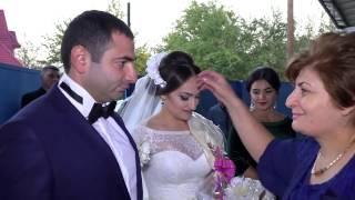 Видеосъёмка в Краснодаре и Адыгее. Армянская свадьба. Обзорный клип.