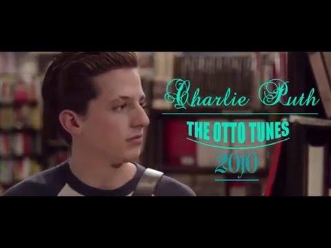 Charlie Puth - Full Album - The Otto Tunes