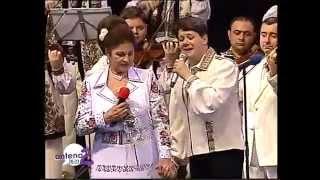 """IRINA LOGHIN & FUEGO - """"Valurile vieţii"""" (Concert """"Scrisoare din Basarabia"""", Bucureşti)"""