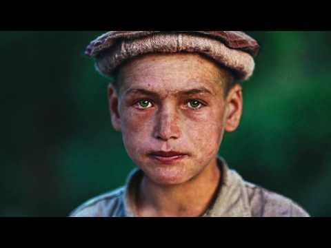 Child labor bacha bazi