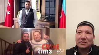 Про Азербайджанских и Чеченских