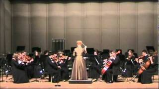 MHS Chamber Orchestra -- Clocks by Coldplay