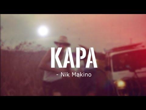 KAPA - Nik Makino