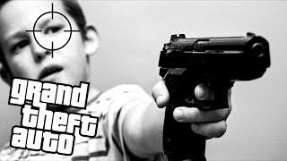 ⛔5 РЕАЛЬНЫХ УБИЙСТВ ИЗ-ЗА GTA (GTA 3, GTA: Vice City, GTA 4, GTA 5)⛔