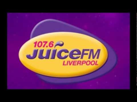 Raccio - Liverpool DJ Competition Juice FM 107.6 House Mix