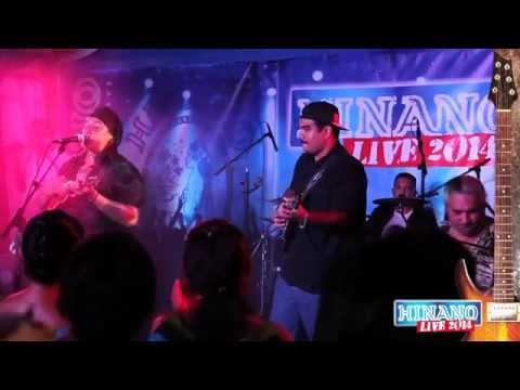 HINANO LIVE 2014 - Concert du 28 mars 2014