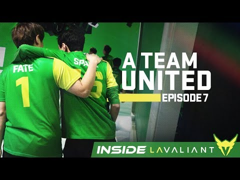 A TEAM  UNITED - Inside L.A.Valiant: Episode 7   Overwatch League - Inaugural Season