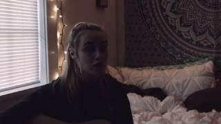 Happier - Ed Sheeran Cover by Bree Lefler
