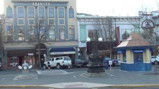 2015-03-08 Downtown Ashland Oregon