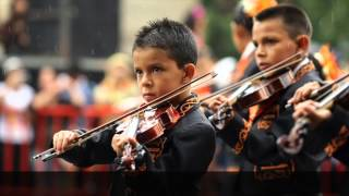 Music Playlist: Best traditional Mexican music