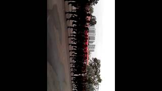 Lagu Askar Wataniah versi Hentak Kaki