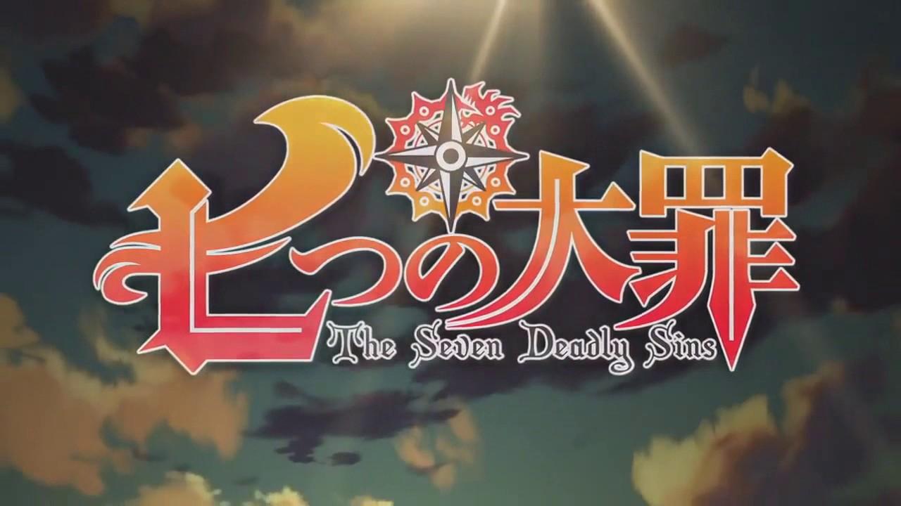 Teaser Nanatsu no Taizai [The Seven Deadly Sins] Season 2