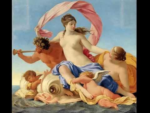 Marc-Antoine Charpentier Les Arts Florissants ~ Idylle en musique