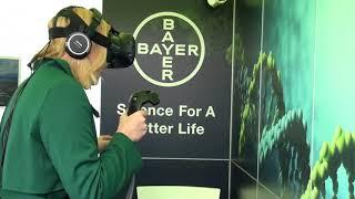 Bezpieczeństwo i innowacyjność - klucz do sukcesu Bayer