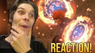 Kingdom Hearts 3 Re:Mind DLC TGS Trailer REACTION!