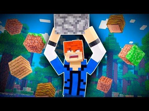 Minecraft Daycare - MUTANT RYAN !? (Minecraft Roleplay)