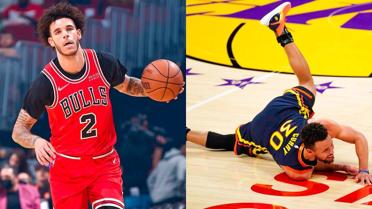 "Download NBA ""Nasty Crossovers and Handles of 2022 Preseason! 😱"" MOMENTS"