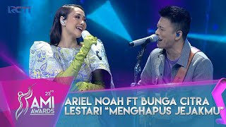 Download lagu Ariel Noah x Bunga Citra Lestari -
