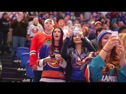 Leaving Long Island: Islanders last season at Nassau Coliseum Newsday Documentary