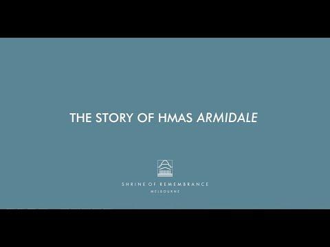 HMAS Armidale 01