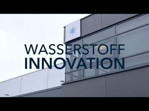 ENERGIESPEICHER DER ZUKUNFT   WASSERTOFF – Speicher Für Eigenheim Und Mehr!