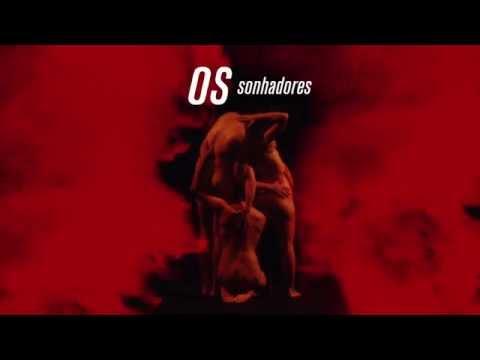 Trailer do filme Os Sonhadores