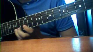 цыганочка с выходом на гитаре