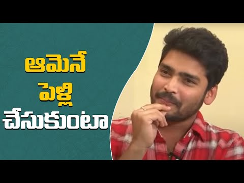 Ravi Krishna (Varudhini Parinayam Fame) Special Interview || Highlights || Hangout with naveena