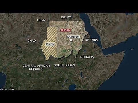 Uncertainty surrounds Darfur peace process - UN envoy