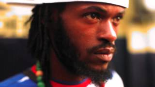 Jah Izrehl  - Hot Rass(Official HD Video)