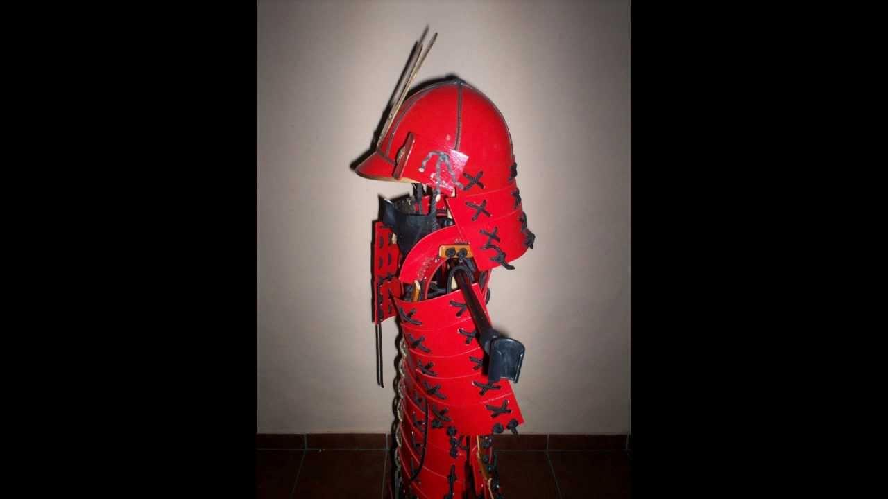 disfraz samurai fiesta quimbara 11 de mayo de 2013 buenos
