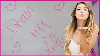 Draw my Life ♥ I Paola Maria