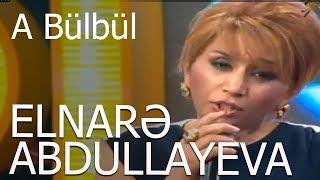 Elnarə Abdullayeva & Telli Borçalı Segah A Bülbül 2016