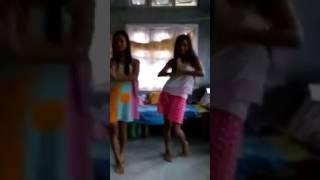 Bodo sexy dancer (Ranjan Boro)