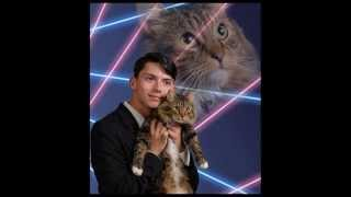 Draven Rodriguez, Teen Behind Laser Cat Yearbook Photo commits