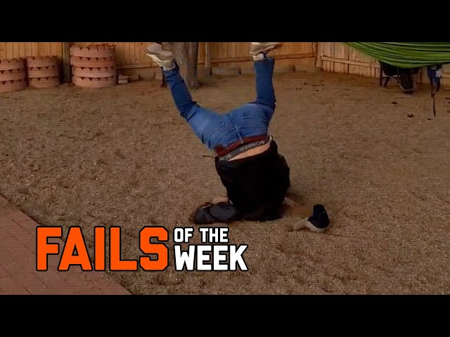 <span class='as_h2'><a href='https://webtv.eklogika.gr/' target='_blank' title='Faceplants for the Earth - Fails of the Week | FailArmy'>Faceplants for the Earth - Fails of the Week | FailArmy</a></span>