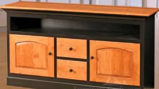 Wood Media Console Houston, Tx | Wood Media Console Portland, Or