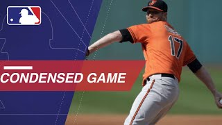 Condensed Game: BAL@CLE - 8/18/18