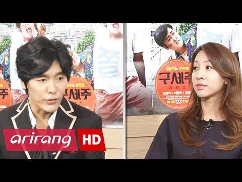 [Showbiz Korea] Actor Choi Sung-Kook(최성국) _ Interview