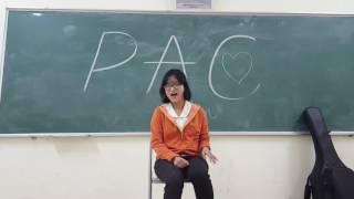 [Cover] Thùy Chi - Cây vĩ cầm by PAC