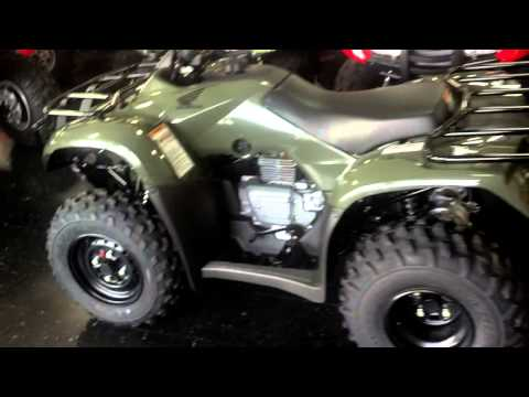 2014 TRX250 Recon ATV SALE at Honda of Chattanooga / TRX250TE TRX250TM / TN Honda PowerSports Dealer