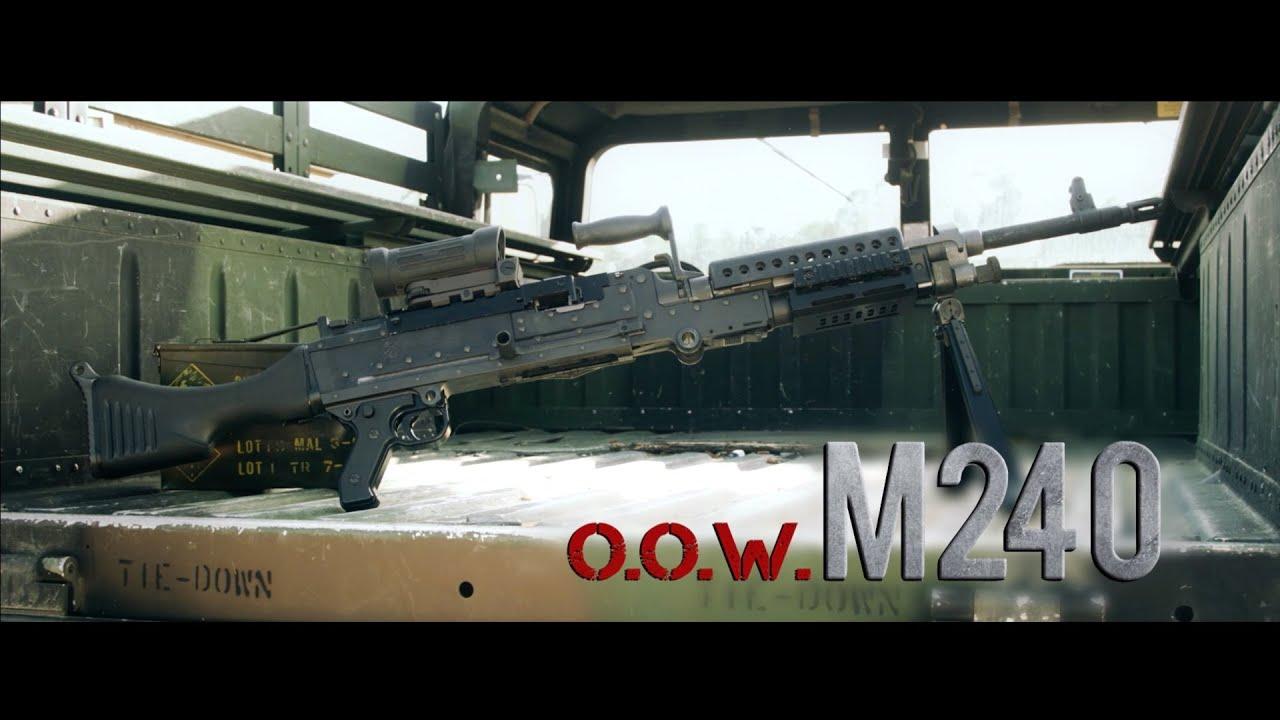 O O W M240