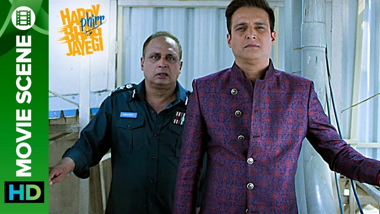 Download Oye Happy Phir Bhag Gayi - Jimmy Shergill & Piyush Mishra