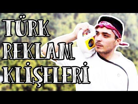 Türk Reklam Klişeleri