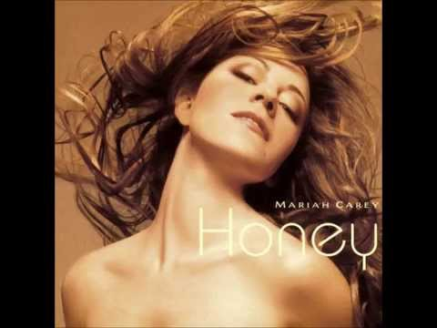 Mariah Carey - Honey (Classic Instrumental)